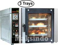 mesin-oven-roti-convection 3 tray