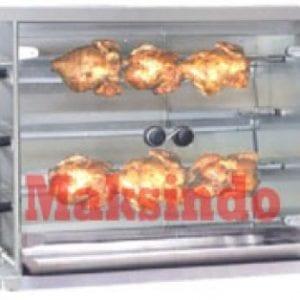 mesin pemanggang ayam 2