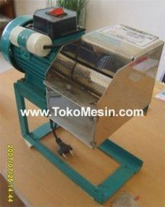 mesin parut kelapa mini