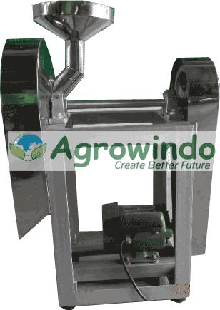 mesin perajang bawang merah
