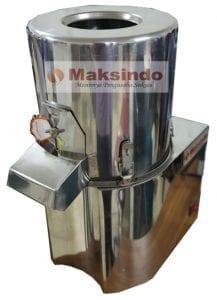 Mesin Giling Bumbu Serbaguna (Universal Fritter)