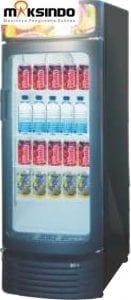 Mesin Display Cooler (lemari pendingin)
