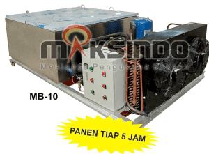 Mesin Pembuat Es Balok (ice block machine)