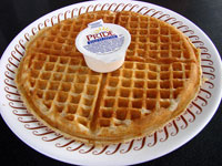 Mesin-Waffle-Iron produk