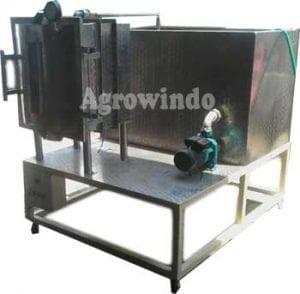 Spesifikasi dan Harga Mesin Vakum Dryer