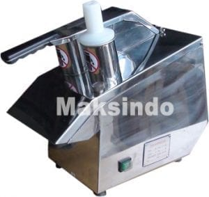 Mesin Perajang Sayur Buah (fruit vegetable cutter)