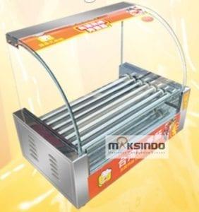Mesin Pemanggang Hotdog (MKS-HD5)
