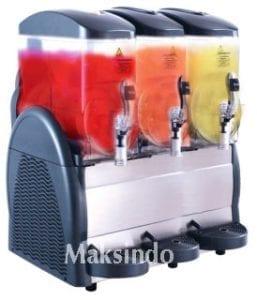Mesin Es Salju (Slush Granita Machine)