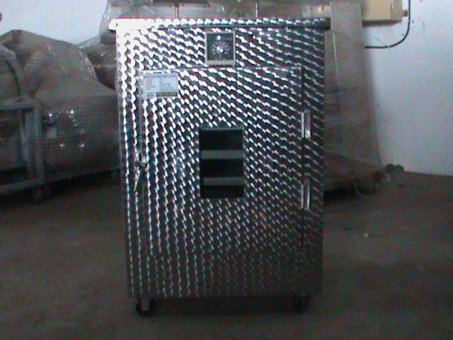 Spesifikasi Dan Harga Mesin Oven Listrik Stainless Toko