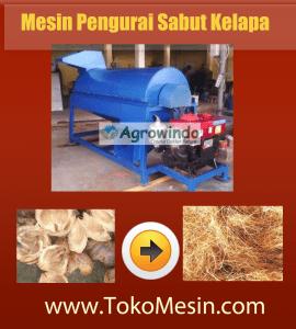 toko mesin sabut kelapa