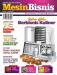 Majalah Mesin Bisnis Edisi 5 : Rahasia Bisnis Kuliner