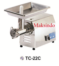 Mesin Giling Daging TC-22C NEW