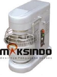 Mesin Mixer Planetary M8-M10 NEW