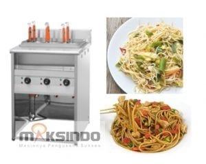jual mesin gas noodle cooker murah