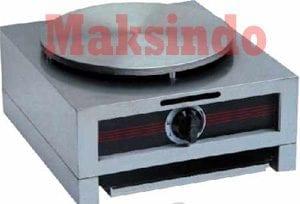 Mesin Pembuat Crepes (crepes machine)