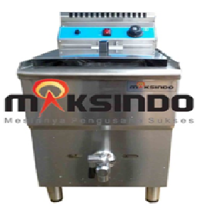 mesin deep fryer MKS GF-181