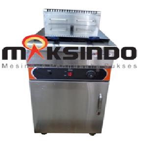 mesin gas deep fryer MKS GF-481