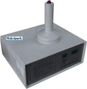 Mesin Induction (Perekat Plastik Alumunium Pada Botol)