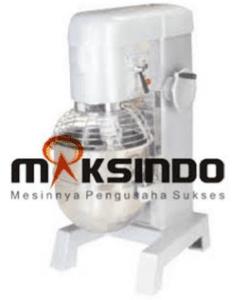 mesin mixer planetaryB-50A