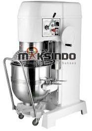 mesin mixer planetaryB-60
