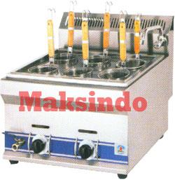 mesin pemasak mie noodle cooker HGN-706