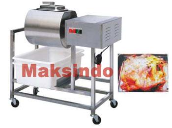 mesin pencampur bumbu daging