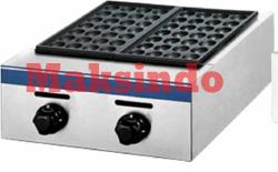 mesin takoyaki baker