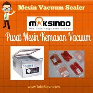 Mesin Vacuum Sealer Yang Bagus Kualitasnya