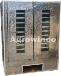 Spesifikasi dan Harga Mesin Pengering Stainless Gas
