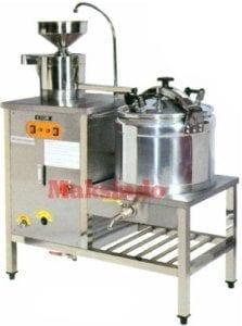 Spesifikasi dan Harga Mesin Pengolah Susu Kedelai