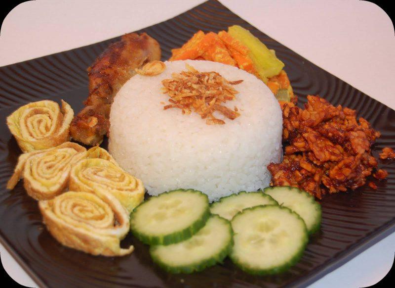 Makanan Lokal Jakarta Yang Wajib Dicoba Mldspot