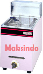 mesin-deep-fryer-gas-tokomesin