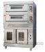 Kombinasi OVEN Gas – Proofer (RS12+proofer)