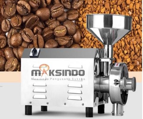 jual mesin penepung kopi