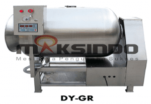 Spesifikasi dan Harga Mesin Vakum Tumbler