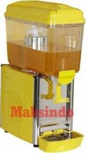 Spesifikasi dan Harga Mesin Juice Dispenser Pendingin Minuman