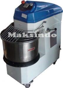Spesifikasi dan Harga Mesin Mixer Aduk Spiral