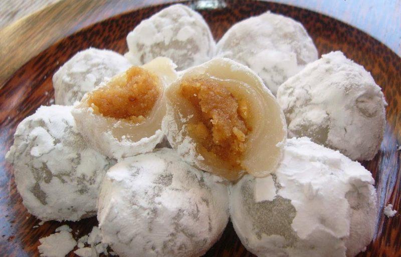 Resep Kue Mochi Jepang: Peluang Bisnis Kue Mochi Kacang Tanah Enak Dan Analisa