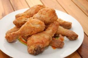Peluang Usaha Fried Chiken dan Analisa Usahanya