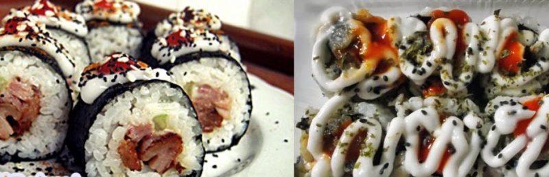 Peluang Usaha Sushi Ayam Dan Analisa Usahanya Toko Mesin Maksindo
