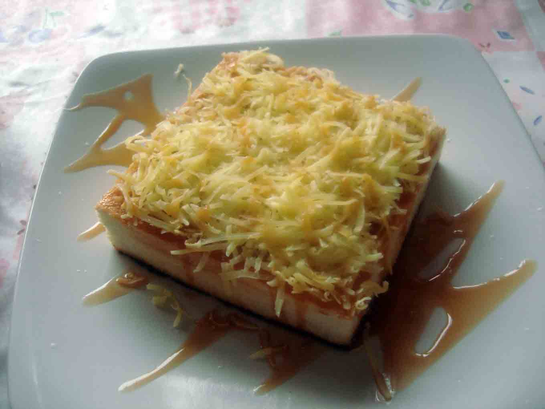 Peluang Usaha Roti Bakar Mini dan Analisa Usahanya Toko