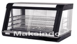 Mesin Display Warmer BW-60-2