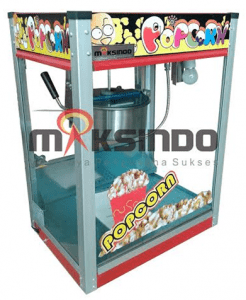 Mesin Pop Corn YB-801B