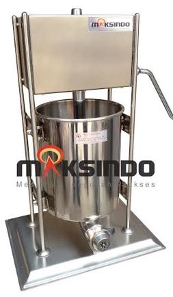 mesin churros 10 liter maksindo