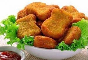 Peluang Usaha Nugget Sayuran dan Analisa Usahanya