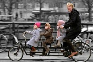 Peluang Usaha Sepeda Cinta dan Analisa Usahanya