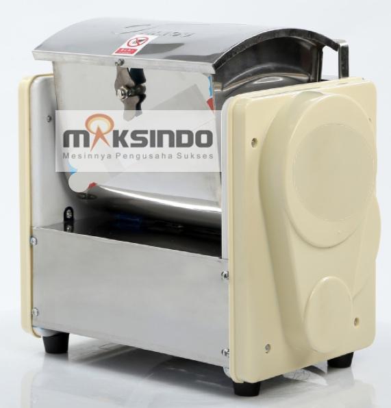 Toko mesin dough mixer ukuran kecil