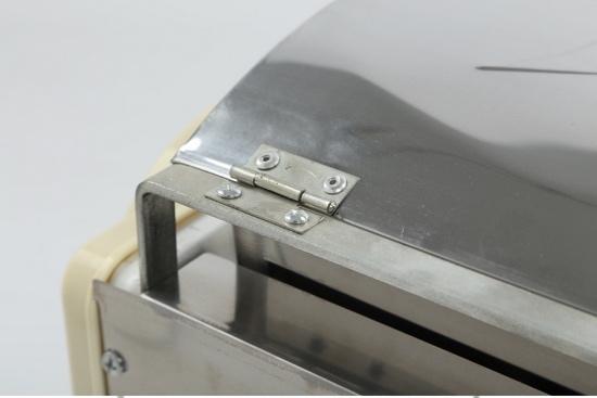 mesin dough mixer mini