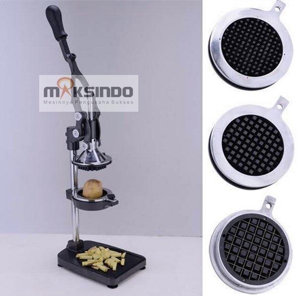 mesin pemeras jeruk manual