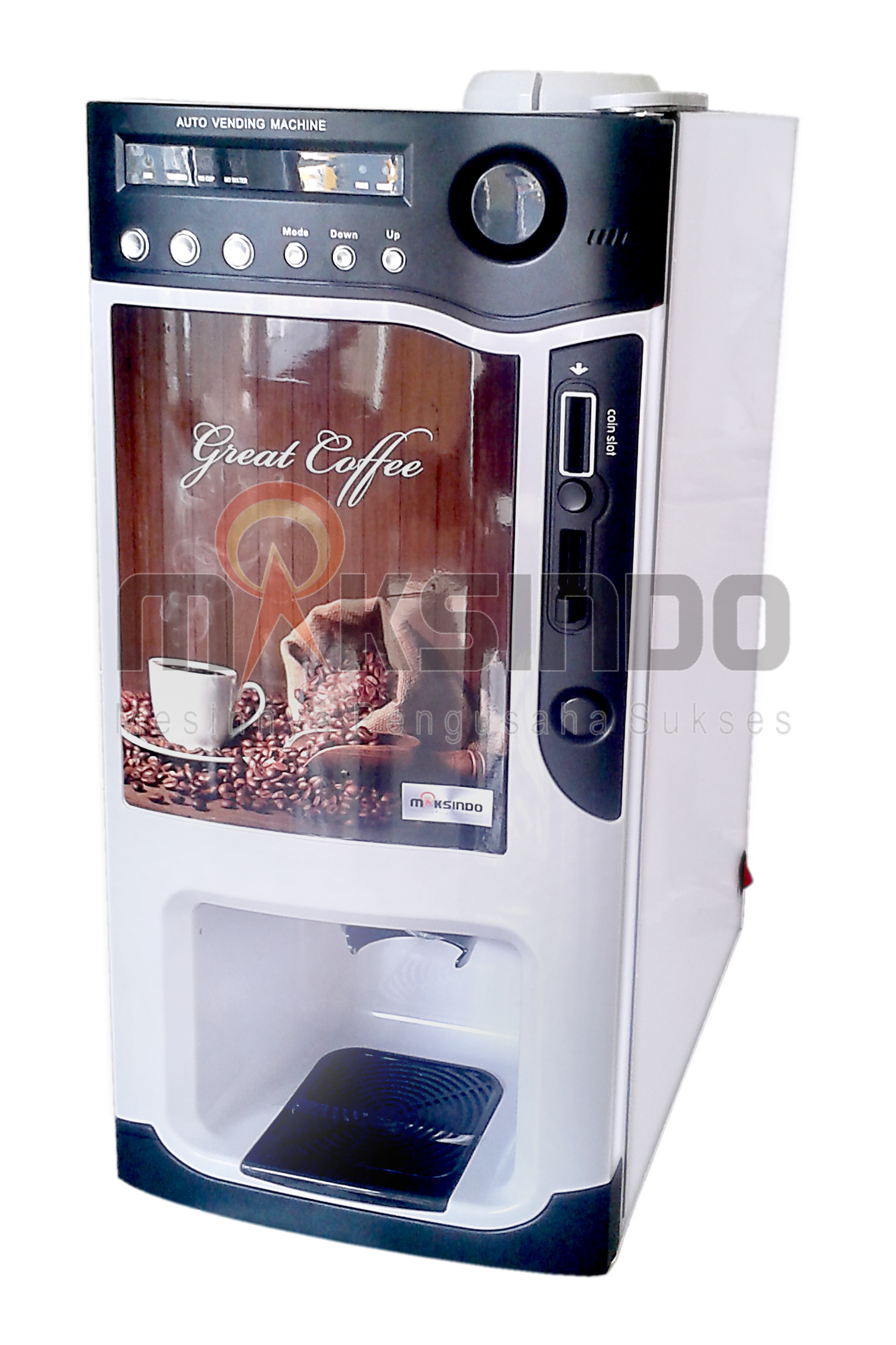 Coffee Vending